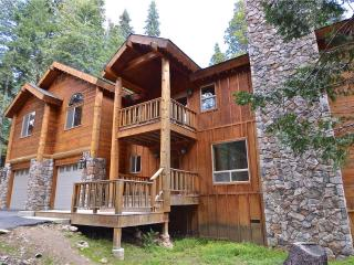 Littleridge Lodge - Shaver Lake vacation rentals