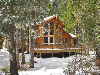 Littleridge Lodge - High Sierra vacation rentals