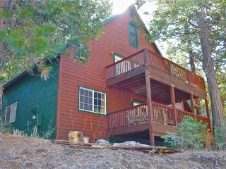 Maaske Cabin - Shaver Lake vacation rentals