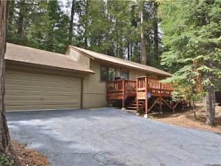 McNeely Cabin - Shaver Lake vacation rentals