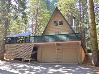 Mendez Cabin - Shaver Lake vacation rentals