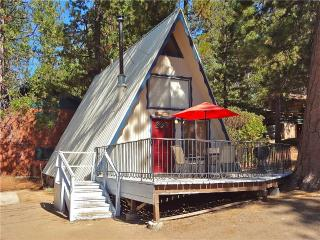 Mozdir Cabin - Shaver Lake vacation rentals