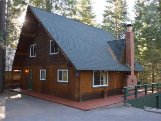 Palm To Pines - Shaver Lake vacation rentals