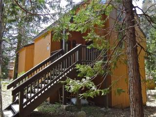 Shaver Haven Condominium - Shaver Lake vacation rentals