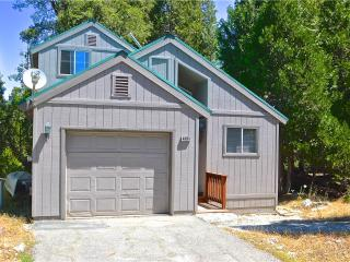 Stip Cabin - Shaver Lake vacation rentals