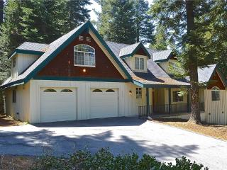 Tada Cabin - Shaver Lake vacation rentals