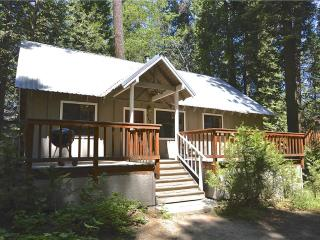 Van Dyke Cabin - Shaver Lake vacation rentals