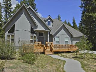 Walton Cabin - Shaver Lake vacation rentals