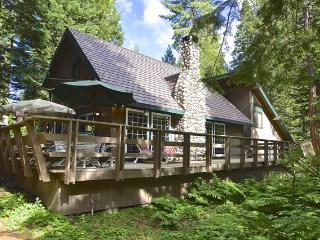 Wild Rose Inn - Shaver Lake vacation rentals