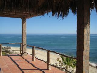 A Spectacular Beach Front Vacation Rental Home - Los Barriles vacation rentals