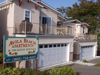 Front view - Avila Beach Apartments & Vacation Rentals - Avila Beach - rentals