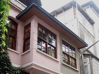 top two floors of characterful ottoman house - Istanbul vacation rentals
