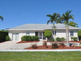 Chestnut Ct - CHES818 - Newly Renovated Home! - Marco Island vacation rentals
