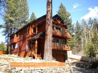 1637 Black Bart Ct - South Lake Tahoe vacation rentals