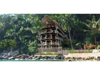 Yelapa's Best Ocean Front Luxury Accommodations !! - Yelapa vacation rentals