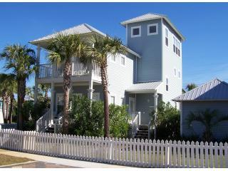 Hang Loose cottage - New Luxury cottage!!!! - Santa Rosa Beach vacation rentals