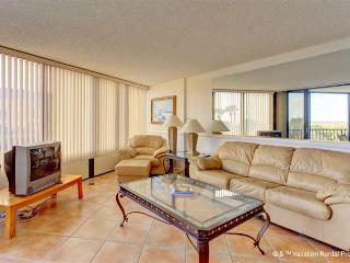 Captains Quarters 105, 2 elevators, pool, tennis, grill - Saint Augustine vacation rentals
