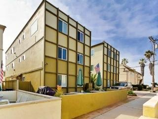 The Sandpiper - South Mission Beach - San Diego vacation rentals