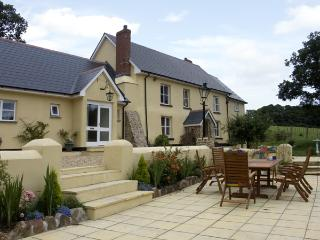 OAKTREE COTTAGE, pet friendly, character holiday cottage, with a garden in Broadwoodkelly, Ref 1461 - Devon vacation rentals