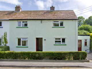 12 GLAN Y MOR, family friendly, WiFi, garden in Llansteffan, Ref 2995 - Llansteffan vacation rentals