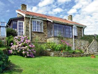 BRACKEN EDGE, pet friendly, country holiday cottage, with a garden in Sleights Near Whitby, Ref 887 - Sleights vacation rentals