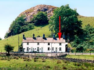 CARREG GLEISION, pet friendly, character holiday cottage, with open fire in Manod, Ref 1583 - Manod vacation rentals