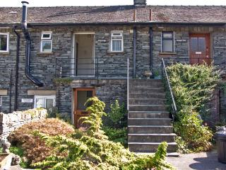 CRANFORD, family friendly, country holiday cottage in Ambleside, Ref 301 - Ambleside vacation rentals