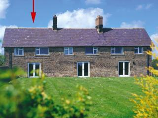 DOROTHY'S COTTAGE, family friendly, character holiday cottage, with a garden in Alnmouth, Ref 306 - Alnmouth vacation rentals