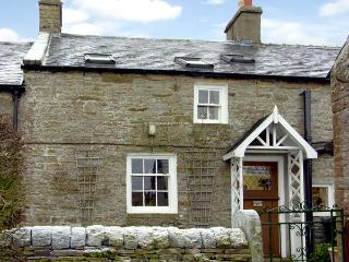 ENGLEWOOD COTTAGE, pet friendly, character holiday cottage, with a garden in Allenheads, Ref 291 - Northumberland vacation rentals