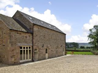 GOLDCREST, family friendly, character holiday cottage, with a garden in Meerbrook, Ref 3564 - Meerbrook vacation rentals