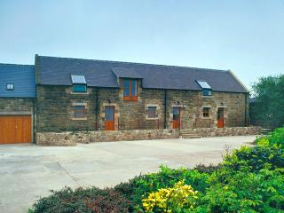 JENNY'S COTTAGE, romantic, character holiday cottage in Alnmouth, Ref 820 - Alnmouth vacation rentals