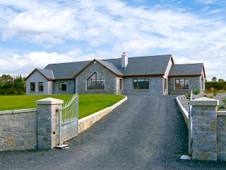 MOUNTAIN VIEW HOME, pet friendly, country holiday cottage, with hot tub in Enniscorthy, County Wexford, Ref 2905 - Enniscorthy vacation rentals