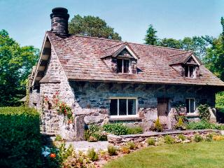 NANT COTTAGE, family friendly, luxury holiday cottage, with a garden in Betws-Y-Coed, Ref 645 - Betws-y-Coed vacation rentals
