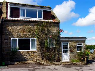 OLD HAVEN, pet friendly, character holiday cottage, with a garden in Sneaton Near Whitby, Ref 2616 - Sneaton Near Whitby vacation rentals