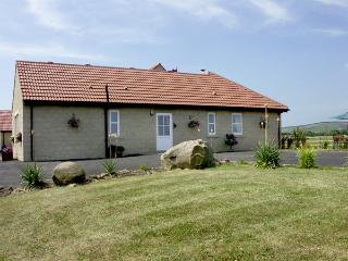 WILLOW'S STABLE, country holiday cottage in Longframlington Near Alnwick, Ref 1923 - Longframlington vacation rentals