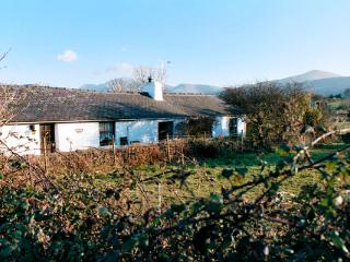 TAI FFYNNON, family friendly, luxury holiday cottage, with a garden in Llanberis, Ref 1005 - Llanberis vacation rentals