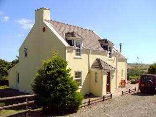 TREWEN, pet friendly, character holiday cottage, with a garden in Roch, Ref 2044 - Roch vacation rentals