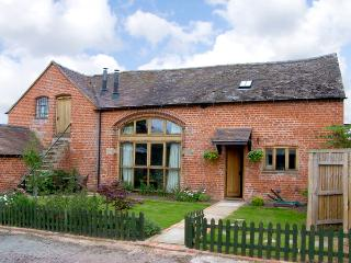 THE COACH HOUSE, family friendly, country holiday cottage, with open fire in Great Lyth, Ref 2601 - Great Lyth vacation rentals