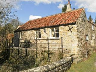 BECKSIDE, luxury holiday cottage, with a garden in Lastingham, Ref 1293 - Lastingham vacation rentals