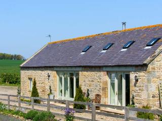 CROFT COTTAGE, family friendly, luxury holiday cottage, with a garden in Embleton, Ref 1786 - Embleton vacation rentals