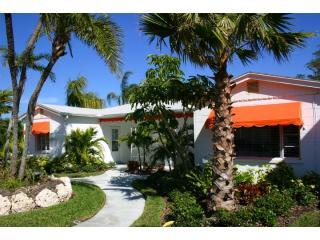 Tangerine Dream - 2 Heated Pools, Tangerine Dream Cottage - Clearwater Beach - rentals