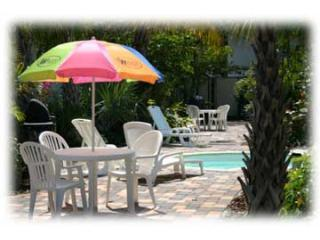 A perfect place for a couple, Mango Tango Cottage - Clearwater Beach vacation rentals