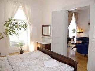 Beautiful Apartments in Central Prague - Bohemia vacation rentals