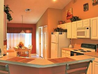 Spacious 4 Bedroom Private Pool Home - Kissimmee vacation rentals