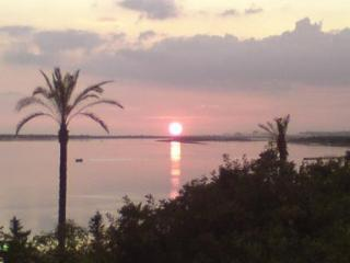 Sunset from El Rompido - Pequeño Paraíso - Luxury beach villa + pool + golf - Cartaya - rentals