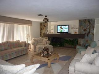 Southern Plantation Executive waterfront pool home - Fort Myers Beach vacation rentals