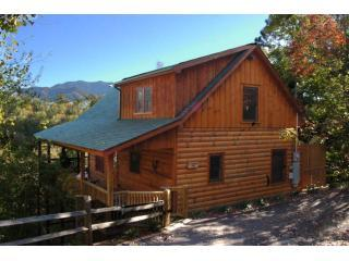1 - In the Mood Log Cabin - Gatlinburg - rentals