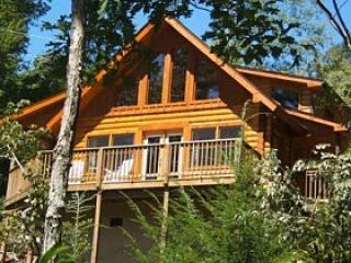 LeConte Vista Chalet - Gatlinburg vacation rentals
