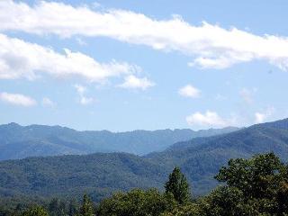 View Catcher - Gatlinburg vacation rentals