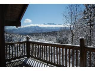 stairview - Stairway To Heaven - Gatlinburg - rentals